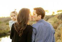 Family Photos / by Nicole Marie