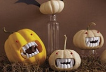 halloween birthday party / by Michelle Millington