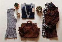 style.  / by Courtney Geilenfeldt // [Dwell & Gather]