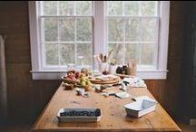 home. / by Courtney Geilenfeldt // [Dwell & Gather]