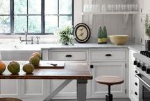 kitchen / by Michelle Millington