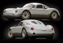 Cars I'd like to drive