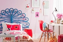kiddo approved  / Kids deserve better than childish and cutesy. These spaces should do.