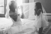 Dream Wedding / by Emily Tomlin