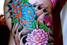 Henna & Tats