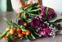 Flowers & Plants / Floral inspiration for happy homes.