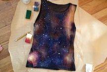 Craft Ideas / by Katy Beth