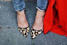 Style / Wishlist! / by Jeamy