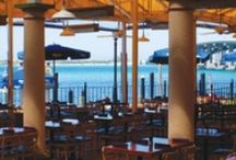 Dine Time / From down home cookin' to a five-star meal, we've got every color of the dining spectrum covered on the Emerald Coast!