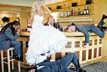 Fantasy Wedding / by Ashlie Brownlee-Blatt