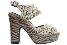 ∆ Shoes! ∆  / by Vanessa Vanya