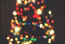 ∆ Christmas ∆ / by Vanessa Vanya