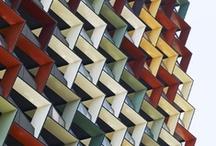 Architecture's love / by Rafaela Dutra