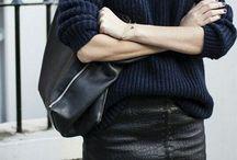 // FASHION // / #fashion #streetstyle #wishlist #womenswear #inspiration / by // ESMEE LUCIA //