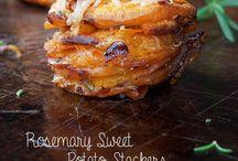 Yum! / by Sammy Smith Breckenridge