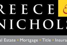 Reece & Nichols / by Jason Davis
