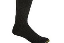 Dress Socks / Dress socks are socks made to be worn with dress shoes. If you are going to a formal dinner or need to wear a suit to the office, this is the type of sock you should wear. Dress socks are not like your every day socks. Finish your look with the right pair of dress socks and walk confidently in the board room with confidence.