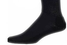 Non Binding Socks / Non binding socks are popular for people with Diabetes, sensitive skin and circulatory problems. These types of socks cater to the delicate needs of people with various health problems. Regular socks may be too tight and may impede circulation which can lead to serious problems for people with certain health conditions. Non-binding socks take care of these problems! They are made from materials that allow them to stay up without blocking blood circulation.