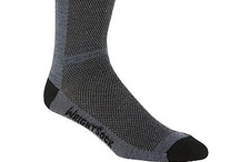 Wrightsock Socks / Be safe and comfortable while working out, participating in a sport event or an outdoor adventure. Wrightsock is known for its performance socks you can wear for various types of activities. The WrightSock Double Layer construction offers a perfect anti-blister system you won't find in other socks.   The inner layer is designed to wick moisture away from your skin so your feet stays dry. The outer layer is made of high performance fabric that is perfect for people with active lifestyle.