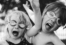 KIDS / by Emma Welch