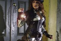 Steam punk / by joyce pettiford