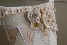 Cool Pillows / Creating new pillow ideas