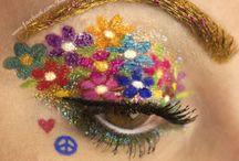Gettin' pretty! :) / #beauty #pretty #cosmetics #makeup #style #lipstick / by Lisa Ridenour