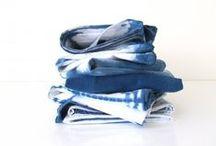 Blue Inspiration / Blue inspiration for interiors