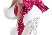 Shoes / by Trillma Dinkley