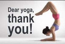 Yoga for Beginners / Yoga pictures, yoga figures, yoga for beginners
