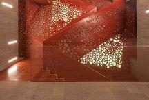 Interiores / by Rafael Oliva