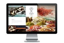 webdesign / Web design inspiration