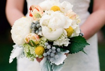 flowers for wedding and reception