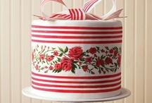 wedding cakes, cupcakes, cookies and wedding pies!