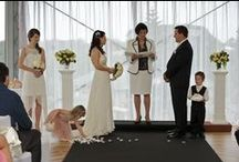 Weddings I have Officiated At
