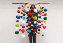Things to make, create and do / by Daniella Traill