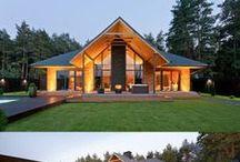 Exteriors / by Su Casa Design