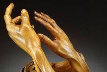 Art II / Glass, Drawing, Photography, Sculpture, Statue, Street Art, etc... / by Cheryl H