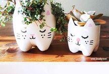 make these, pls. / All the DIYs I keep telling myself I'll do.