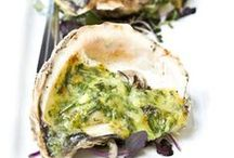 Our Food / Every delicious dish S&P Oyster Company has to offer!