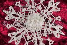 crochet ideas 01 / by Saima