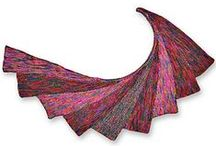 mallit neuleet - knitting patterns