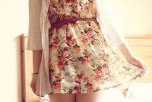 » ♥ ♥ dresses ♥ ♥ «