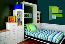 Murphy Beds / Murphy Beds in many forms!