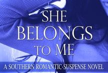 She Belongs to Me / I love finding images of what I will use in my next story, as it not only helps me describe the scene, it helps my graphic designer create the cover. I also find images for ideas I will use inside my book. I will do my best to share without giving anything away. Enjoy. You can find info about my current WIPs at CarmenDeSousa.com.