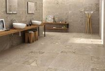 Tiles for Bathroom / Floor and Wall tiles for Bathroom.  Tiles from NITCO Limited, Mumbai.