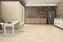 Tiles for Kitchen / Floor and Wall tiles for Kitchen.  Tiles from NITCO Limited, Mumbai.