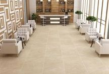 Tiles for Commercial Area / Floor and Wall tiles for Bedroom.  Tiles from NITCO Limited, Mumbai.