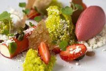 Great Global Chefs Desserts / Fantastic dessert recipes from our chefs at Great Global Chefs