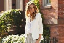 Street Chic / Street styles by women fashionistas that are trendy, timeless, chic, sleek, stylish, modern, cool, edgy, contemporary, and/or beautiful.
